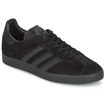 Scarpe Sneakers basse adidas Originals GAZELLE Nero