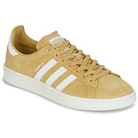 Scarpe Sneakers basse adidas Originals CAMPUS Giallo