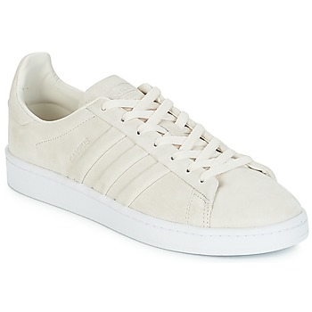 Scarpe Sneakers basse adidas Originals CAMPUS STITCH AND T Bianco / Craie