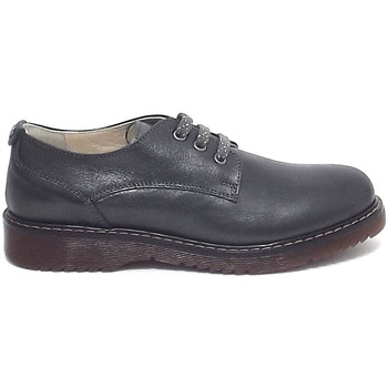 Scarpe Bambina Derby Twin Set bambina, HA78AE, scarpe pelle nero sneakers A7102