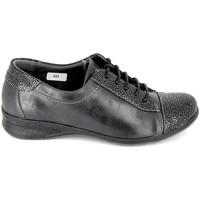 Scarpe Donna Sneakers basse Boissy Sneakers 7510 Noir Nero