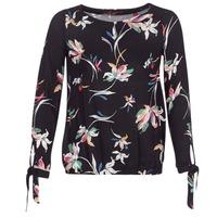 Abbigliamento Donna Top / Blusa S.Oliver PUHTEO Nero