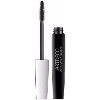Bellezza Donna Mascara Ciglia-finte Artdeco All In One Mascara 01-black  10 ml