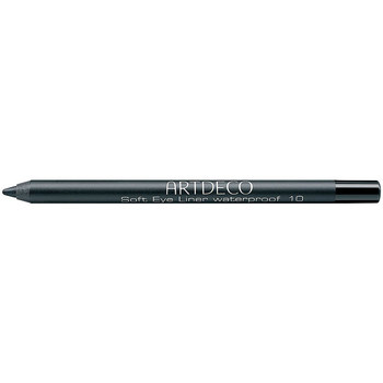 Bellezza Donna Matia per occhi Artdeco Soft Eye Liner Waterproof 10-black 1,2 Gr