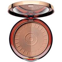 Bellezza Donna Contorno occhi & correttori Artdeco Bronzing Powder Compact Longasting 80-natural 10 Gr 10 g