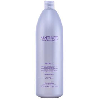 Bellezza Shampoo Farmavita Amethyste Silver Shampoo  1000 ml