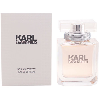 Bellezza Donna Eau de parfum Lagerfeld Karl  Pour Femme Edp Vaporizador  85 ml