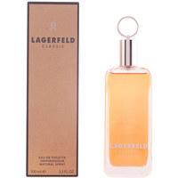 Bellezza Donna Eau de toilette Karl Lagerfeld Classic Edt Vaporizador  100 ml