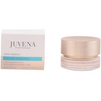 Bellezza Donna Idratanti e nutrienti Juvena Skin Energy Moisture Cream Rich  50 ml
