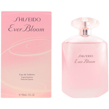 Bellezza Donna Eau de toilette Shiseido Ever Bloom Edt Vaporizador  90 ml
