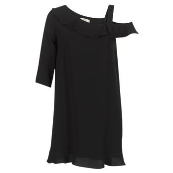 Abbigliamento Donna Abiti corti Betty London INITTE Nero