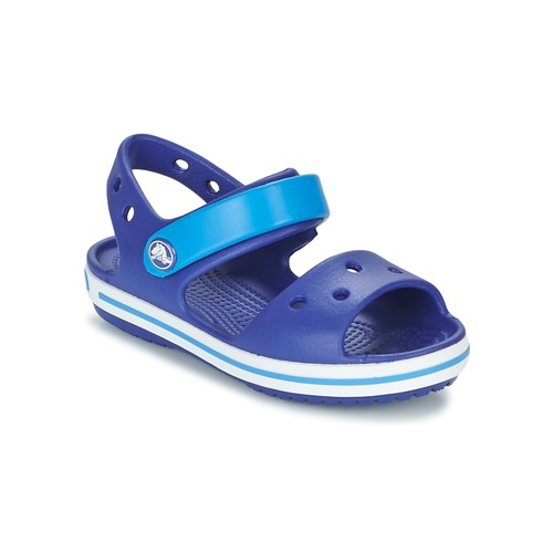 Muy Barato En Línea Sandali blu per bambina Crocs Crocband Más Vendido KxBCUBQ7A8