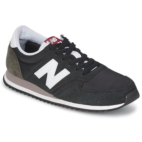 New Balance U420 Nero Scarpe Sneakers basse 54,00