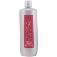 Bellezza Tinta Schwarzkopf Igora Royal Color & Care Developer 9% 30 Vol  1000 m