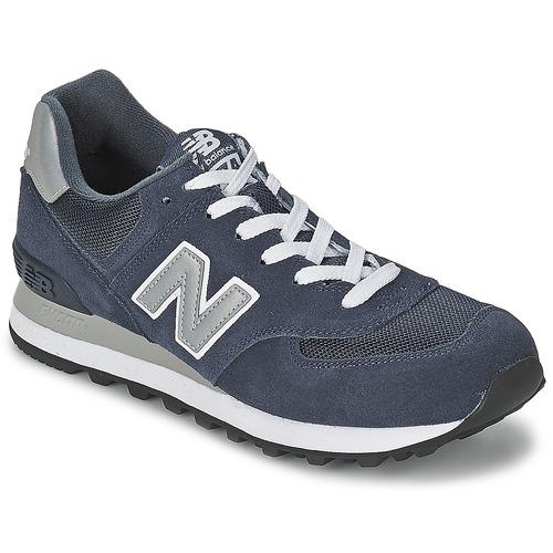 New Balance M574 Marine  Scarpe Sneakers basse  70