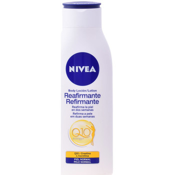 Bellezza Donna Idratanti & nutrienti Nivea Q10+ Reafirmante Body Milk Pn  400 ml
