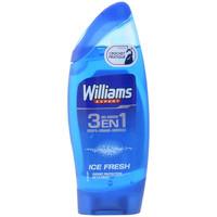 Bellezza Uomo Corpo e Bagno Williams Ice Fresh Gel De Ducha  250 ml