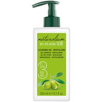 Bellezza Corpo e Bagno Naturalium Oliva 100% Cleasing Gel Revitalizing  300 ml