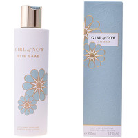 Bellezza Donna Idratanti & nutrienti Elie Saab Girl Of Now Loción Hidratante Corporal  200 ml
