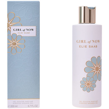Bellezza Donna Corpo e Bagno Elie Saab Girl Of Now Gel De Ducha  200 ml