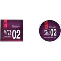 Bellezza Maschere &Balsamo Salerm Matt Clay Medium Hold Matte Clay  125 ml