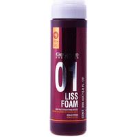 Bellezza Maschere &Balsamo Salerm Liss Foam Light Hold Straightening Mousse  200 ml