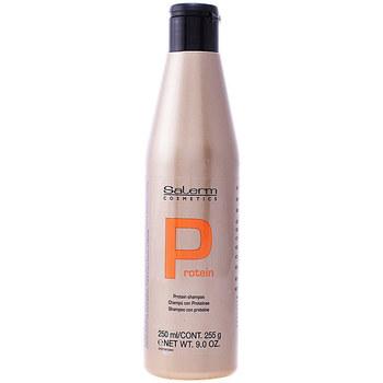Bellezza Shampoo Salerm Protein Shampoo  250 ml