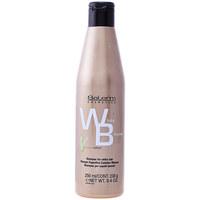 Bellezza Shampoo Salerm White Shampoo For White Hair  250 ml