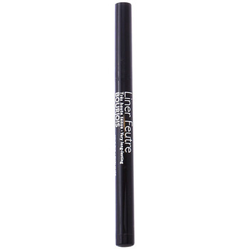 Bellezza Donna Eyeliners Bourjois Eyeliner Feutre 11-black  0,8 ml