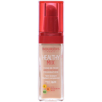 Bellezza Donna Fondotinta & primer Bourjois Healthy Mix Foundation 16h 53-beige Clair   30 ml