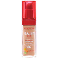 Bellezza Donna Fondotinta & primer Bourjois Healthy Mix Foundation 16h 57-hale  30 ml