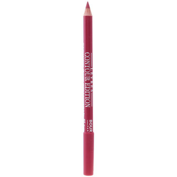 Bellezza Donna Matita per labbra Bourjois Contour Edition Lipliner 05-berry Much 1,14 Gr 1,14 g