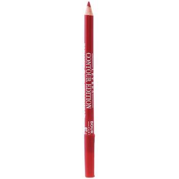 Bellezza Donna Matita per labbra Bourjois Contour Edition Lipliner 07-cherry Boom 1,14 Gr 1,14 g