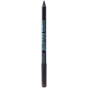 Bellezza Donna Matia per occhi Bourjois Contour Clubbing Wp Eyeliner 041-black Party 1,2 Gr 1,2 g