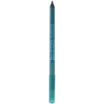 Bellezza Donna Matia per occhi Bourjois Contour Clubbing Waterproof Eyeliner 050-loving Green 1,2gr 1,