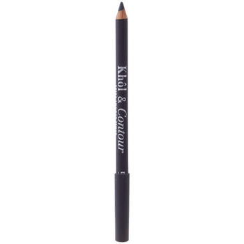 Bellezza Donna Matia per occhi Bourjois Khôl&contour Eye Pencil 003-dark Grey 1,2 Gr 1,2 g