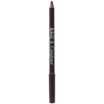 Bellezza Donna Matia per occhi Bourjois Khôl&contour Eye Pencil 004-dark Brown 1,2 Gr 1,2 g