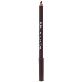 Bellezza Donna Matia per occhi Bourjois Khôl&contour Eye Pencil 005-chocolat 1,2 Gr 1,2 g