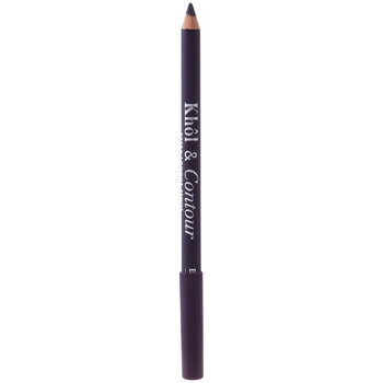 Bellezza Donna Matia per occhi Bourjois Khôl&contour Eye Pencil 007-dark Purple 1,2 Gr 1,2 g