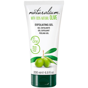 Bellezza Maschere & scrub Naturalium Oliva 100% Exfoliating Gel  200 ml