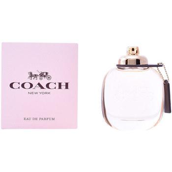 Bellezza Donna Eau de parfum Coach Woman Edp Vaporizador  90 ml