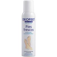 Bellezza Trattamento mani e piedi Deofeet Desodorante Refrescante Spray  150 ml