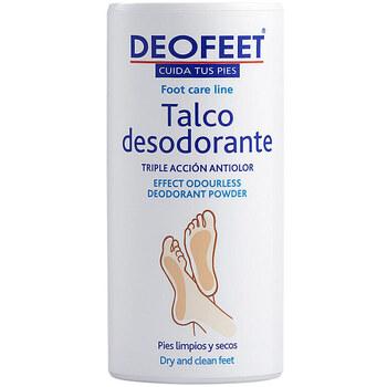 Bellezza Trattamento mani e piedi Deofeet Talco Desodorante Para Pies 100 Gr 100 g