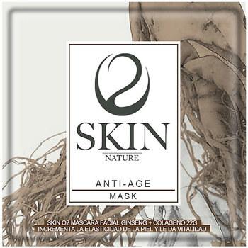 Bellezza Donna Maschere & scrub Skin O2 Máscara Facial Ginseng Colageno