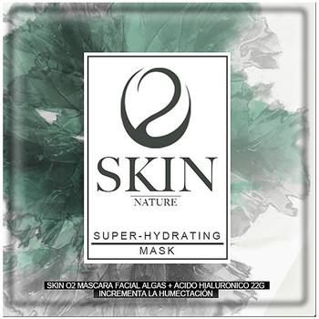 Bellezza Donna Maschere & scrub Skin O2 Máscara Facial + Ácido Hialurónico 1 u