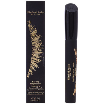 Bellezza Donna Mascara Ciglia-finte Elizabeth Arden Lasting Impression Mascara 01-black  8,5 ml