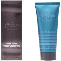 Bellezza Uomo Trattamenti post-rasatura Jean Paul Gaultier Le Male After Shave Balm  100 ml