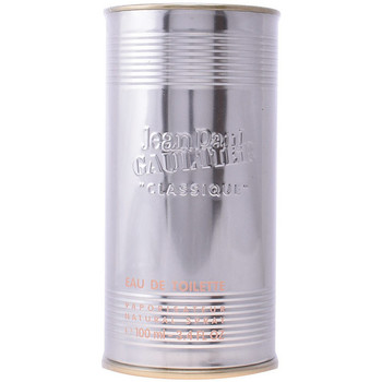 Bellezza Donna Eau de toilette Jean Paul Gaultier Classique Edt Vaporizador  100 ml
