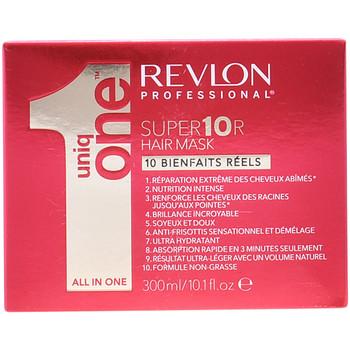 Bellezza Donna Maschere &Balsamo Revlon Uniq One Super Mask  300 ml