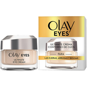 Bellezza Donna Antietà & Antirughe Olay Eyes Ultimate Crema Contorno Ojos  15 ml